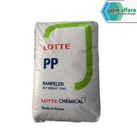 Polypropylene Titan Pro - Bahan Kimia Industri