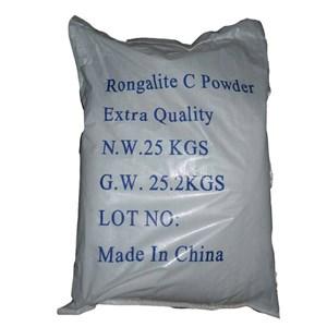 Rongalite C Powder - Bahan Kimia Industri