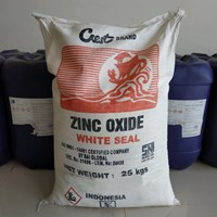 Zinc Oxide White Seal - Bahan Kimia Industri