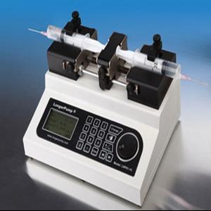 Push And Pull Syringe Pump LSP01-1C