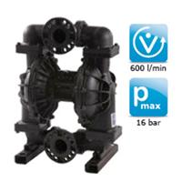 Pompa Drum Verderair VA 80 HP 1