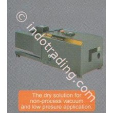 Pompa Vacuum Dry Rotary Claw Tipe Mink