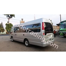 Mini Bus Isuzu Elf Long.