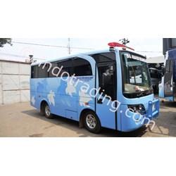 Small Bus Jenazah By Piala Mas Industri