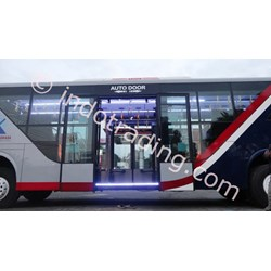 Big Bus Bandara By Piala Mas Industri