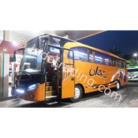 Big Bus Oke Trans By Piala Mas Industri