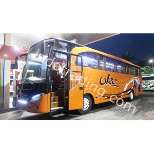 Big Bus Oke Trans By PT Piala Mas Industri