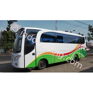 Medium Bus Pariwisata Ii By PT Piala Mas Industri