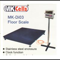 Timbangan Lantai MK-Di03