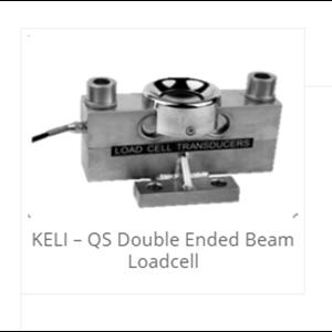 Dari Load Cell Double Ended Beam KELI -QS 0