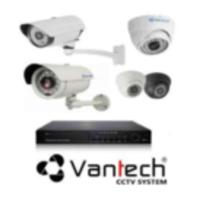 Paket Kamera CCTV Vantech