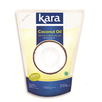 Coconut Oil KARA 2 Liter 1