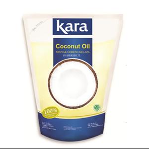 Coconut Oil KARA 2 Liter