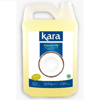 Coconut Oil KARA 5 Liter 1