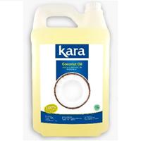 Coconut Oil KARA 5 Liter