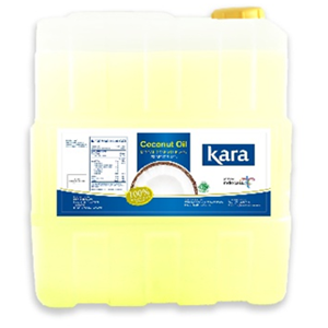 Coconut Oil KARA 18 Liter