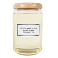Refined Bleached Deodorized (RBD) 200L 1