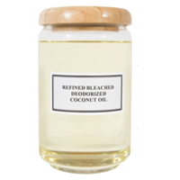 Minyak Goreng Refined Bleached Deodorized (RBD) 1