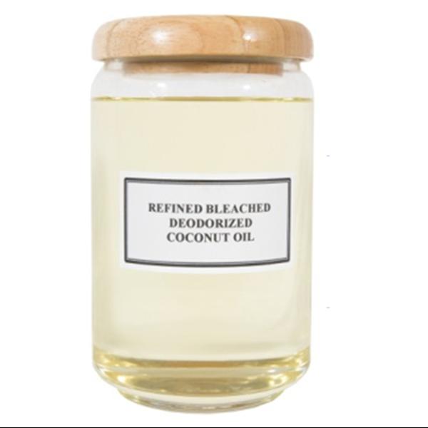 Minyak Goreng Refined Bleached Deodorized (RBD)