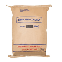 Jual Low Fat Dessicated Coconut (LFDC)