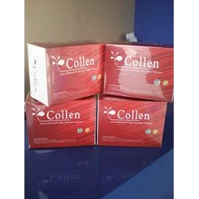 COLLEN COLLAGEN KOLAGEN PRUTATIONE