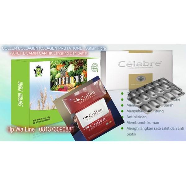 FAKET Slim Sufran Collen Collagen Fibre CELEBRE