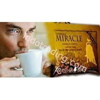 Coffee Miracle Energy Forman -  Coffee Miracle