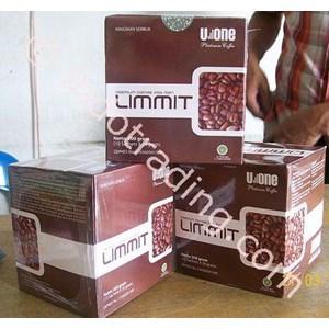 Premium Coffee Limmit Coffee Limmit Stamina Pria