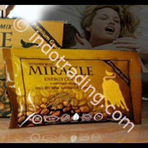 : Coffee Miracle Energy Bandung - Agen Kopi Miracle Cabang Jakarta
