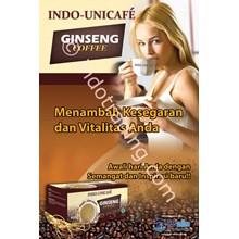 Kopi Miracle Unicaffe Gingseng Pasak Bumi Obat Kua