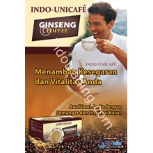 Coffee Miracle Gingseng&Tongkat Ali Kopi Miracle
