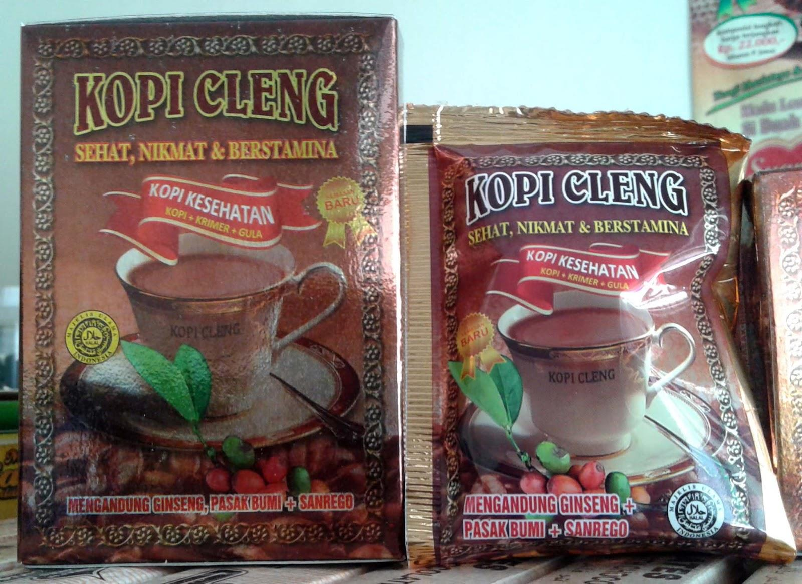 Sell Coffee Cleng Energy Forman from Indonesia by CV. Eded ...