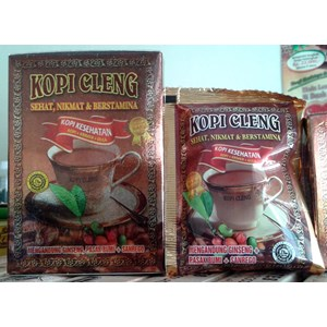 Coffee Cleng Energy Forman