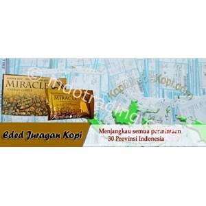 Kopi Miracle Harga Promo Discon Rp 25000