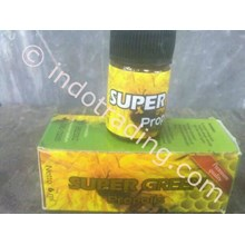 Propolis New -Super Green