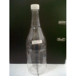 Botol sirup 1ltr