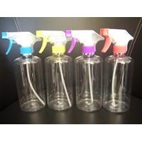 Botol Handsoap 500ml & Triger