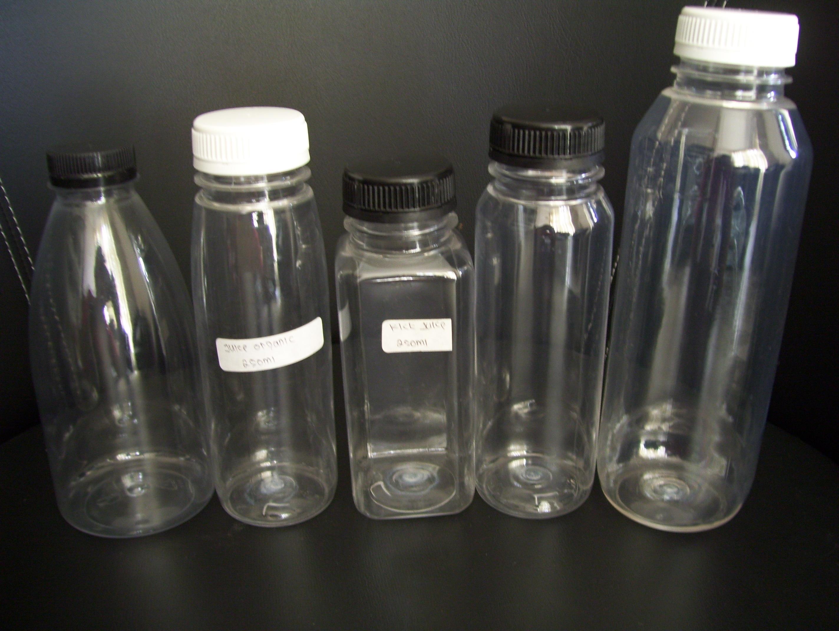 Jual Botol Minuman Ukuran 250ml Harga Murah Surabaya Oleh