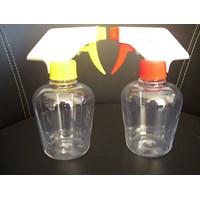 Botol Handsoap 300ml & Triger