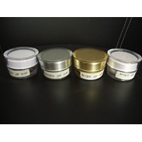 Acrylic Jar 10gr