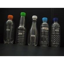 Botol Minuman Ukuran 300ml - 400ml