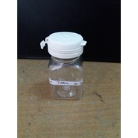 BOTOL TABLET 30 ML KOTAK 1