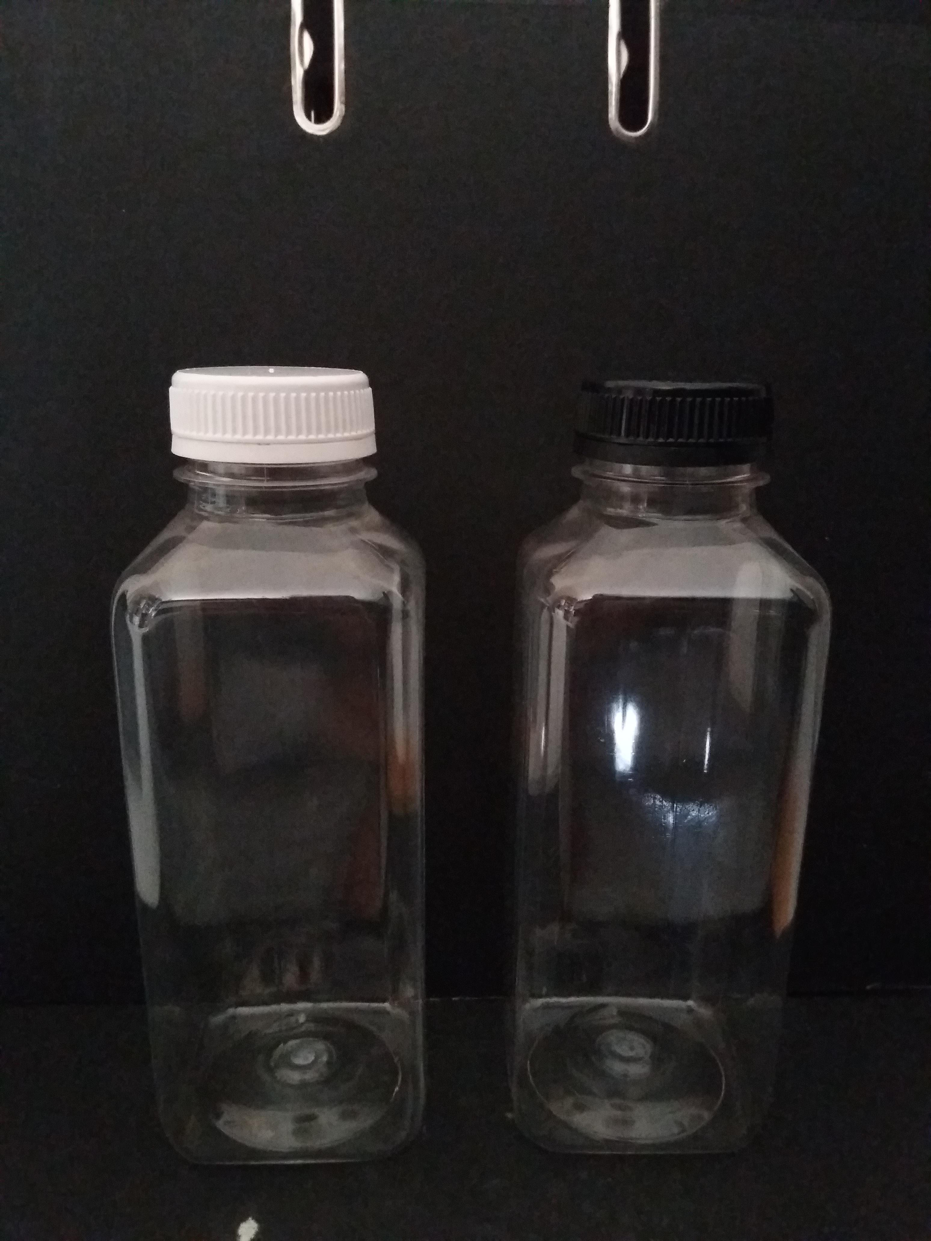 Jual Botol Minuman Plastik Kick Juice 500 Ml Termurah