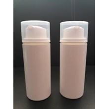 BOTOL PLASTIK PUMP FOAMER 100 ML WHITE UNIK SURABAYA