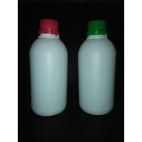Jual BOTOL PLASTIK CHEMICAL HDPE 500 ML TIPE A