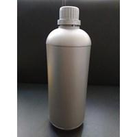 Botol Mineral Silver