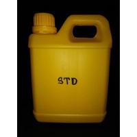Jerigen 1 liter pendek termurah dan berkualitas
