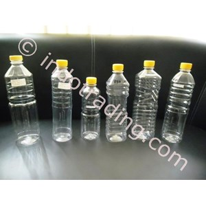 Botol Minyak Goreng