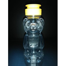 HONEY BEAR BOTTLE 250 ML