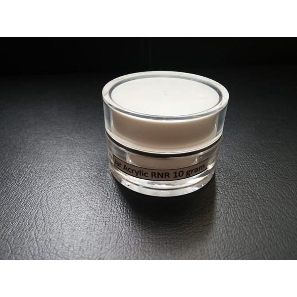 JAR ACRYLIC RNR 10 GRAM